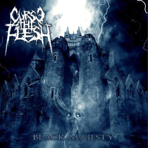 Curse The Flesh - ALBUM ART